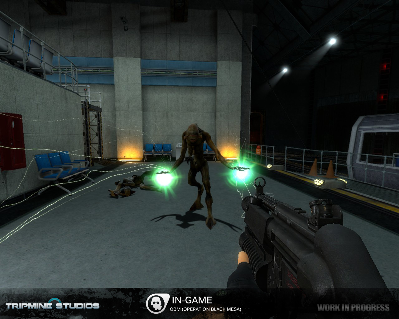 Operation Black Mesa Download Of Operation Black Mesa Bringing Opposing Force To Source