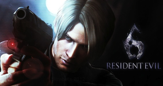 Resident Evil 6 Will Run At Native 1080p 60 Fps On Ps4 Xbox One