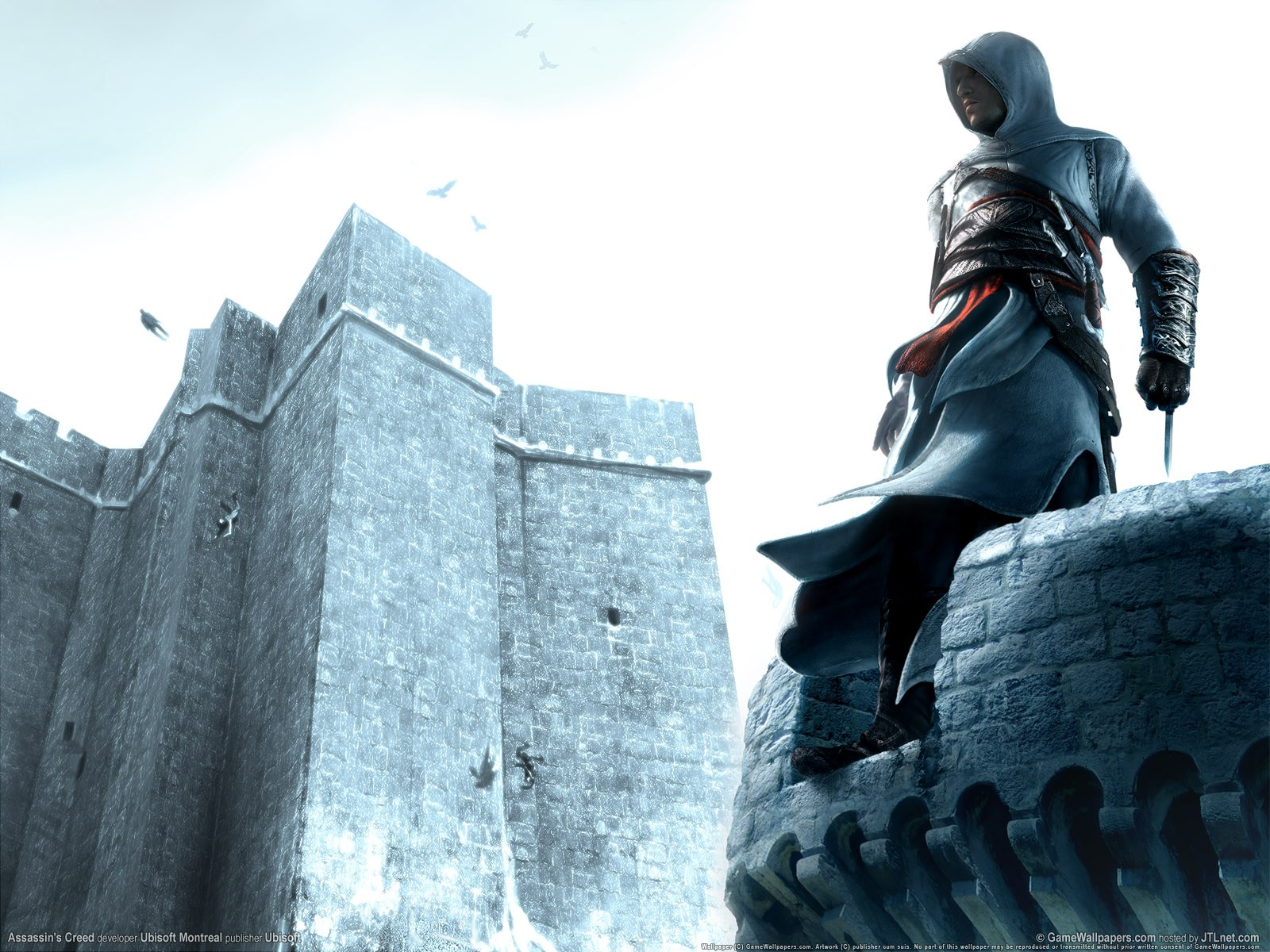 Watch Out For Three More Assassins Creed Games