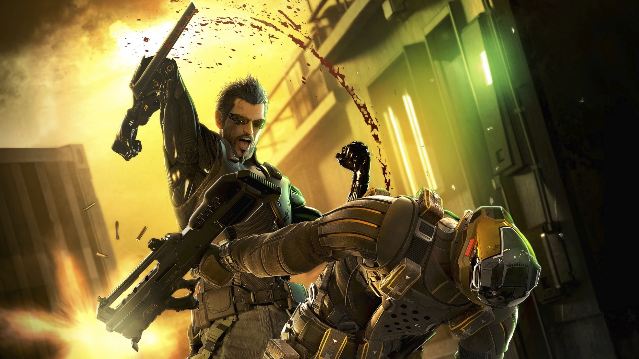 Deus Ex: Mankind Divided Has Been Delayed To August 23, 2016