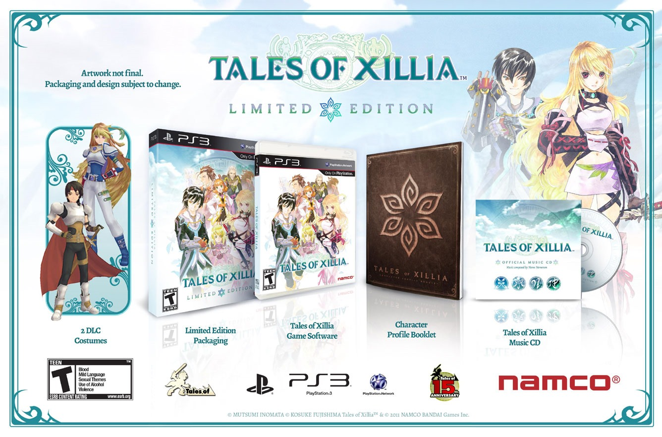 tales-of-xillia-limited-edition
