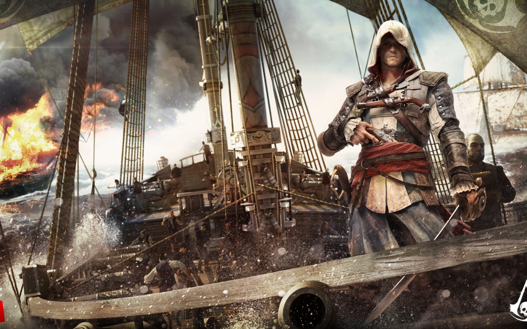 1024x587 assassin 39s creed unity wallpaper - gotteamdesigns