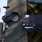 Security Camera in Watch_Dogs