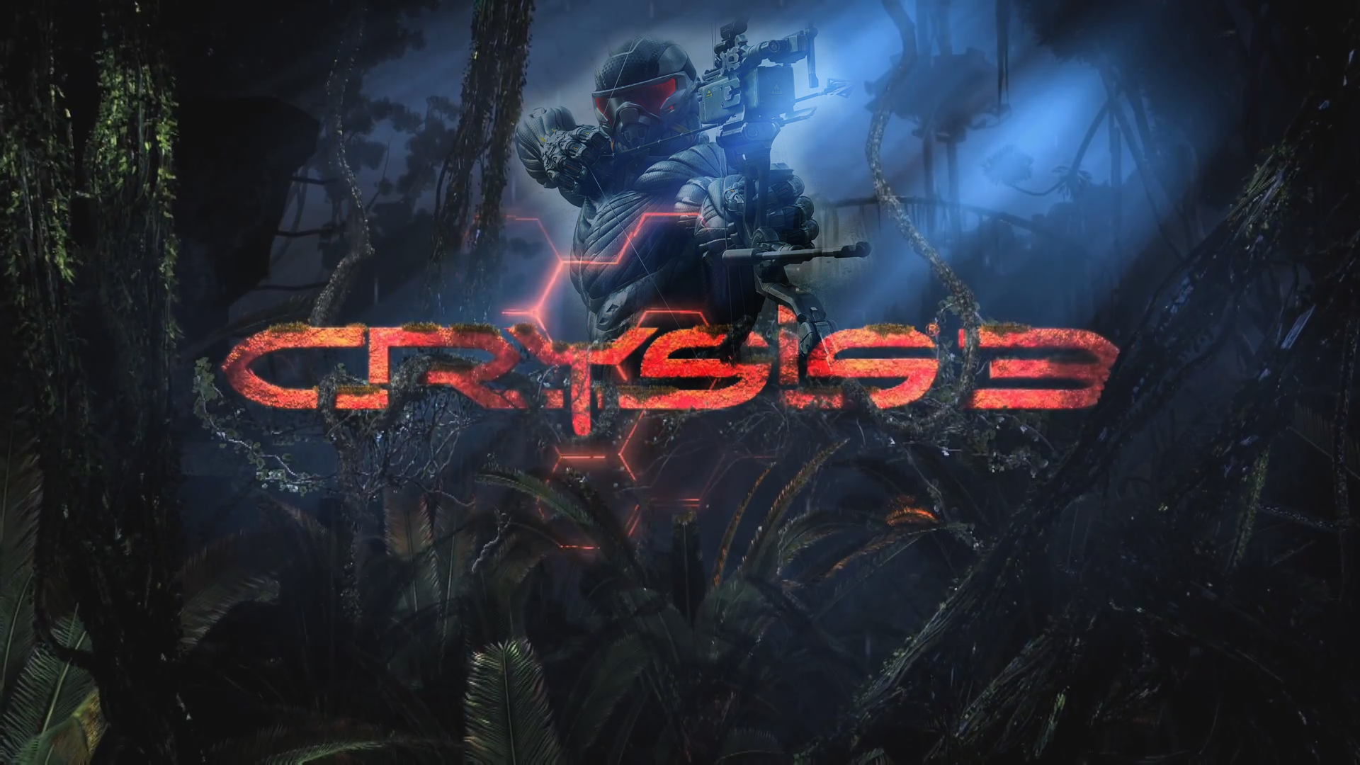 Crysis 3 And Thief Moded To Run At An Eye-popping 8k