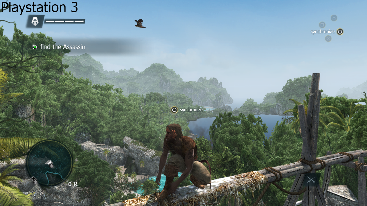 'Assassin's Creed: Revelations' multiplayer interview: Ubisoft on improvements, changes