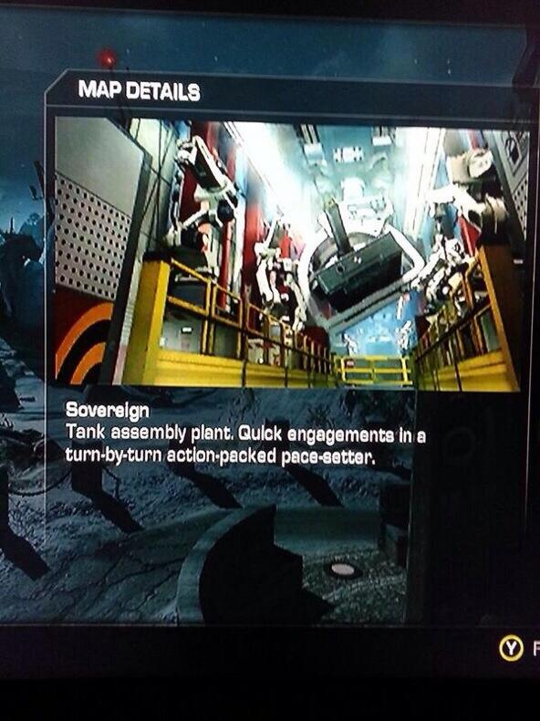 Call of Duty: Ghosts (MW4 ?) | Page 5 | Reality-Check.ca