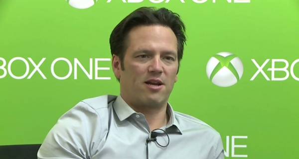 Phil_Spencer_XboxOne