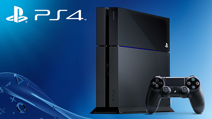 PlayStation4 Featured image PlayStation Network