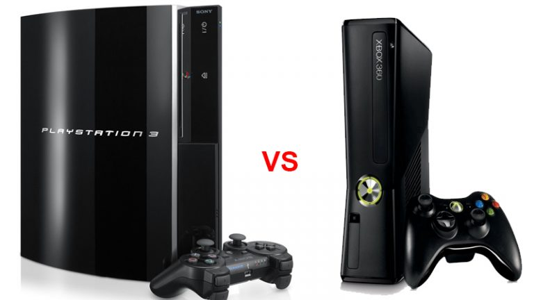PlayStation 3 and Xbox 360 exclusives Comparison: Resolution and ...