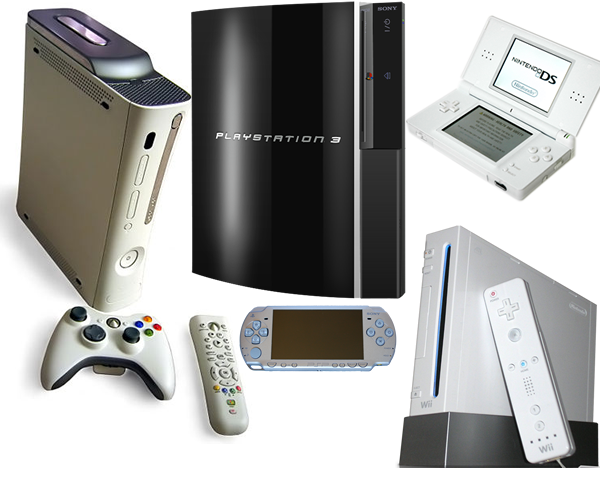 the video game console market A series of new reports from dfc intelligence forecasts that the global market for video games is expected to grow from $67 billion in 2012 to $82 billion in 2017 this forecast includes revenue from dedicated console hardware and software (both physical and online), dedicated portable hardware and.