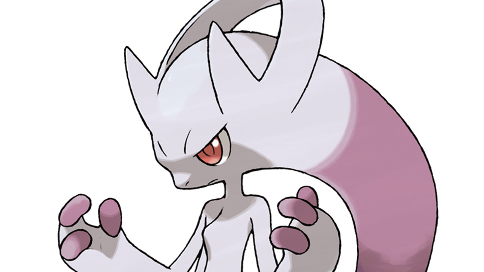 Pokemon x and y mega stones location guide - Mewtwo y mega evolution ...