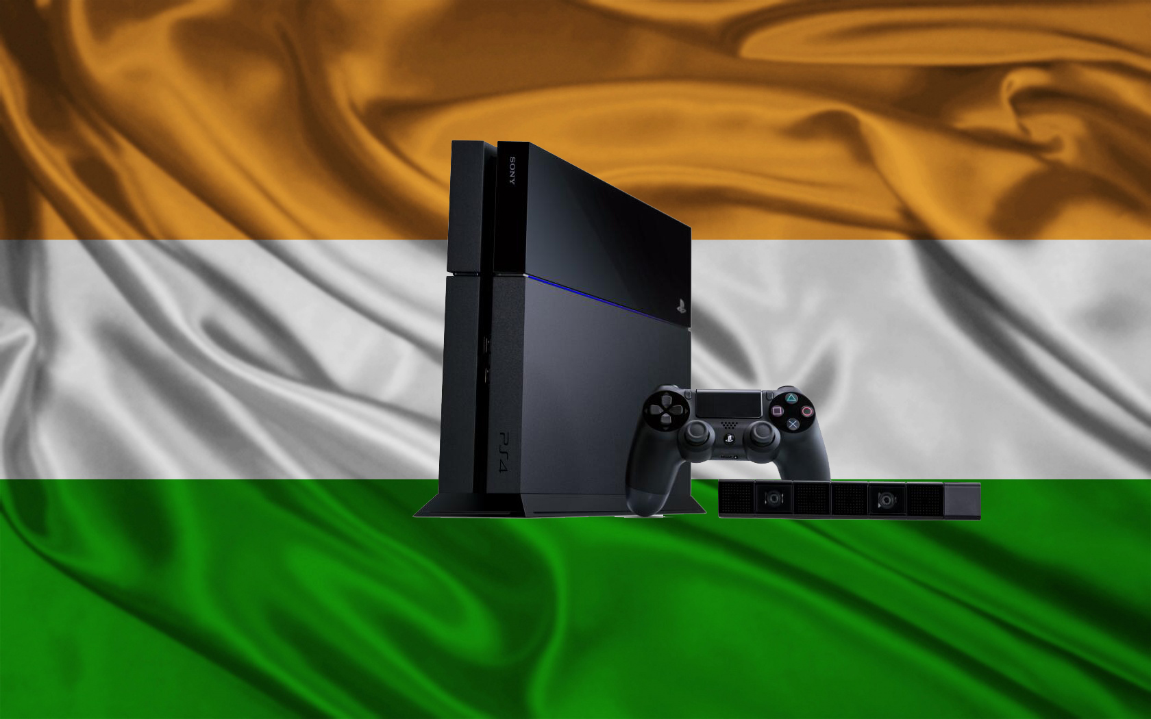 ps4india