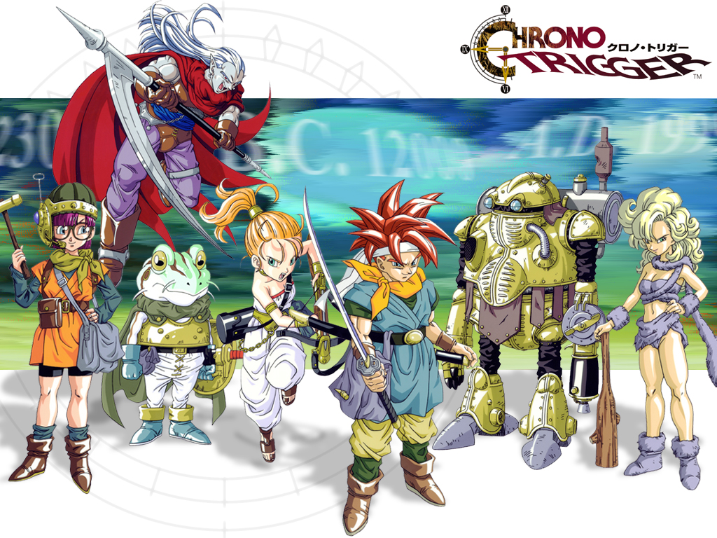 Chrono-Trigger-The-Crew