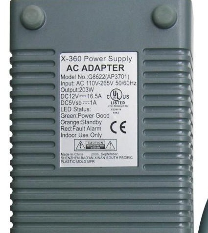 xbox-360-power-supply-specs