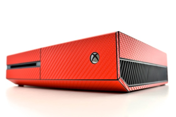 xboxred