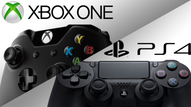 PlayStation-4-Vs-Xbox-One-650x363
