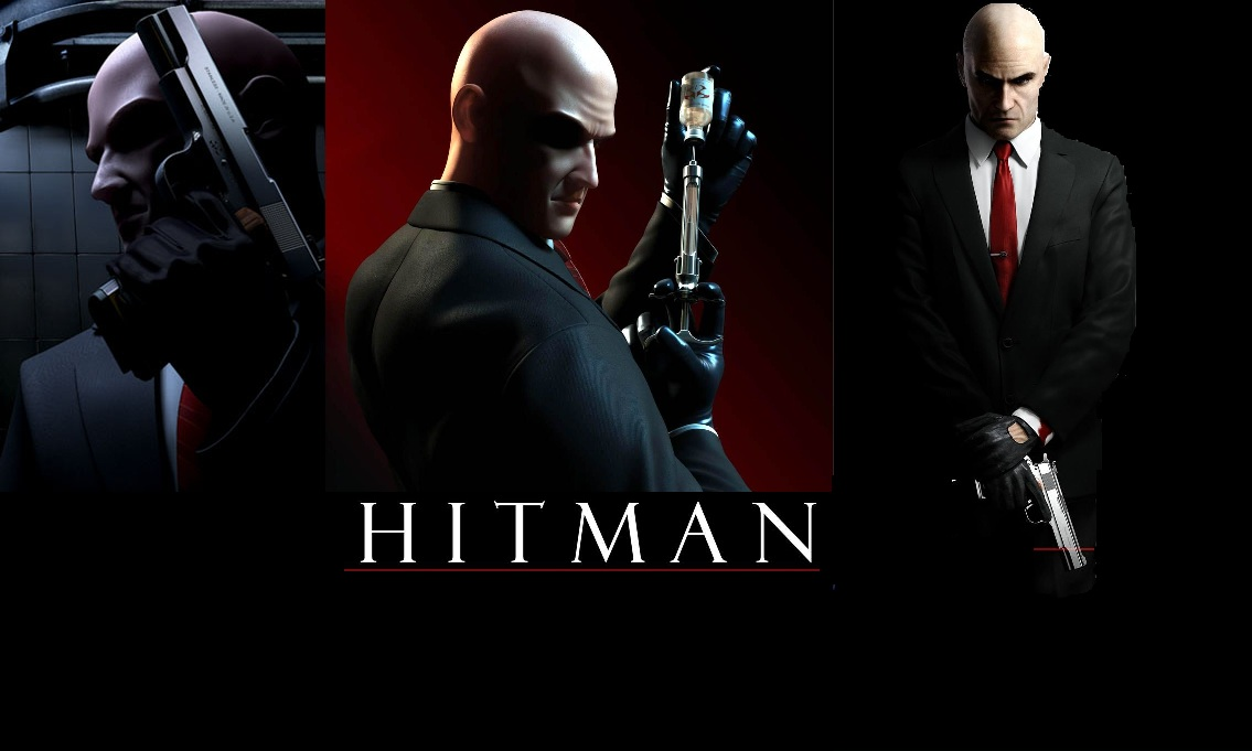 how to play hitman contracts mission 3