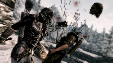 4 decapitation in video games