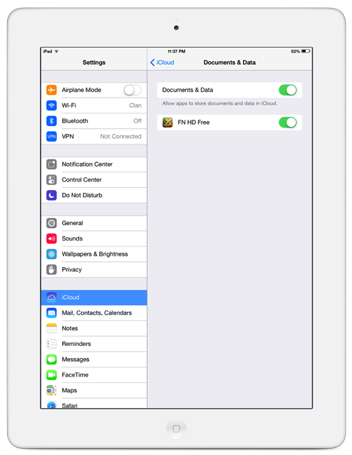 Is your iPad's keyboard lagging on iOS 7? Learn how to fix it