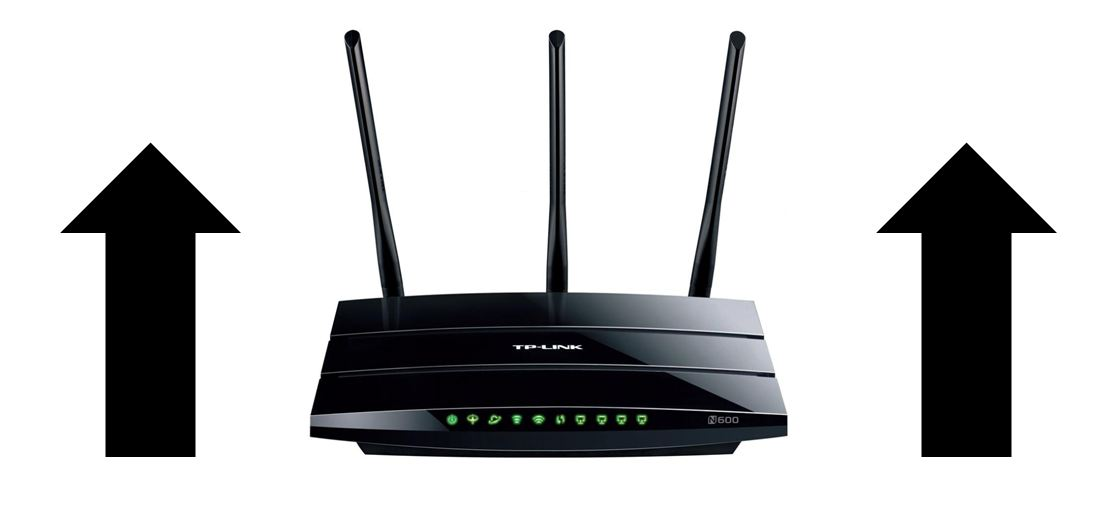 Wireless router 2