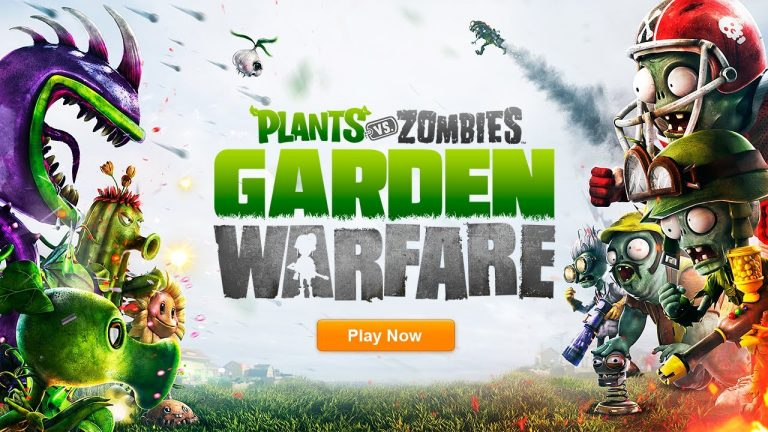High Quality Plants Vs Zombies: Garden Warfare Is U201cAlways Onlineu201d On Xbox, Wonu0027t Work  Offline At All Design