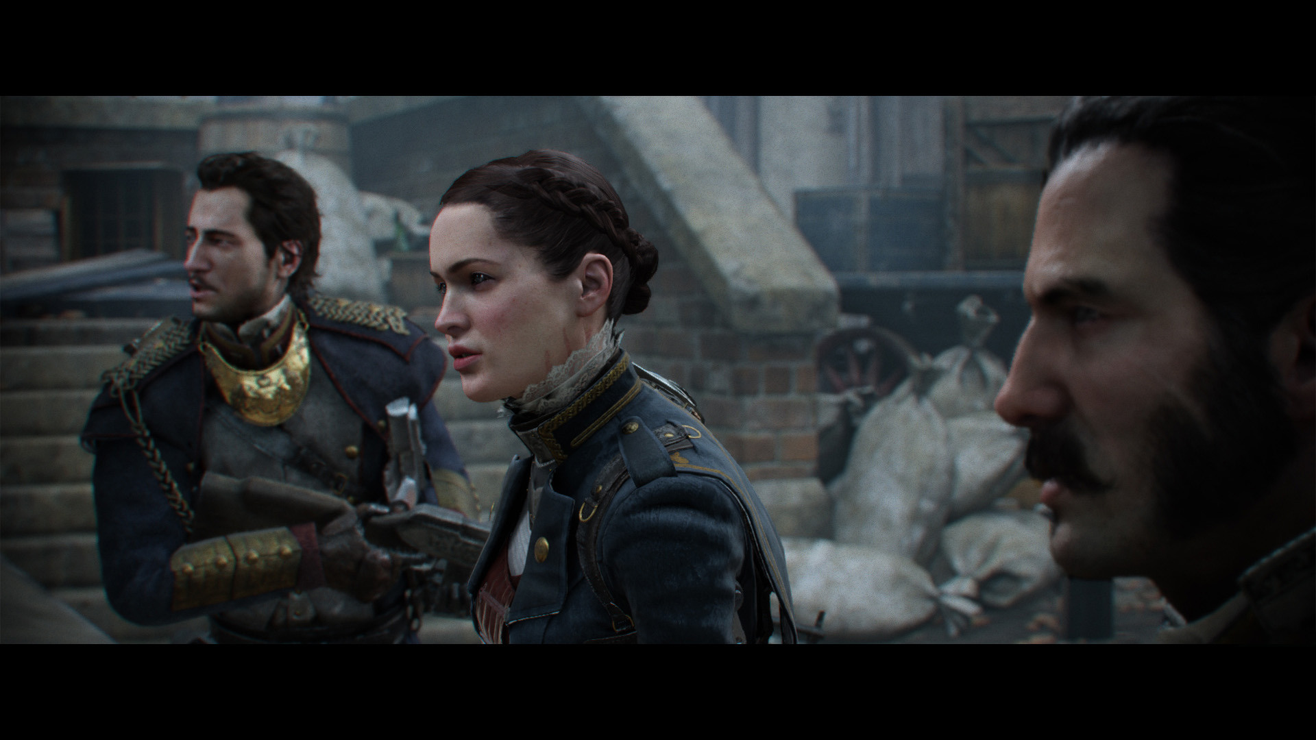 The Order: 1886 To Get Two Videos Tomorrow, New Trailer And Gameplay Reveal