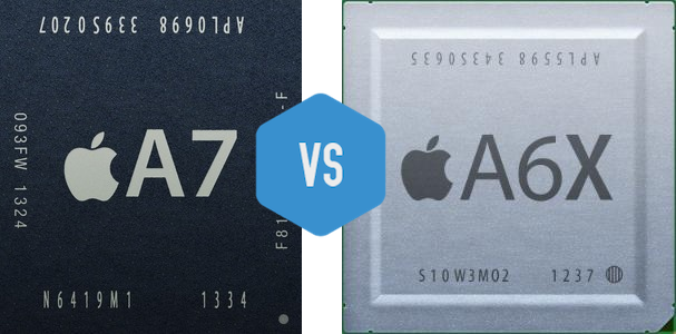Four differences between the iPad 4 and iPad Mini that buyers should be aware of