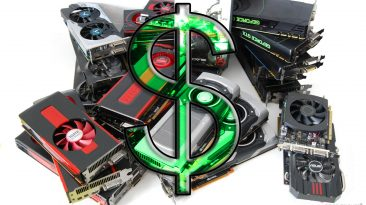 The most expensive gaming graphic cards of 2014