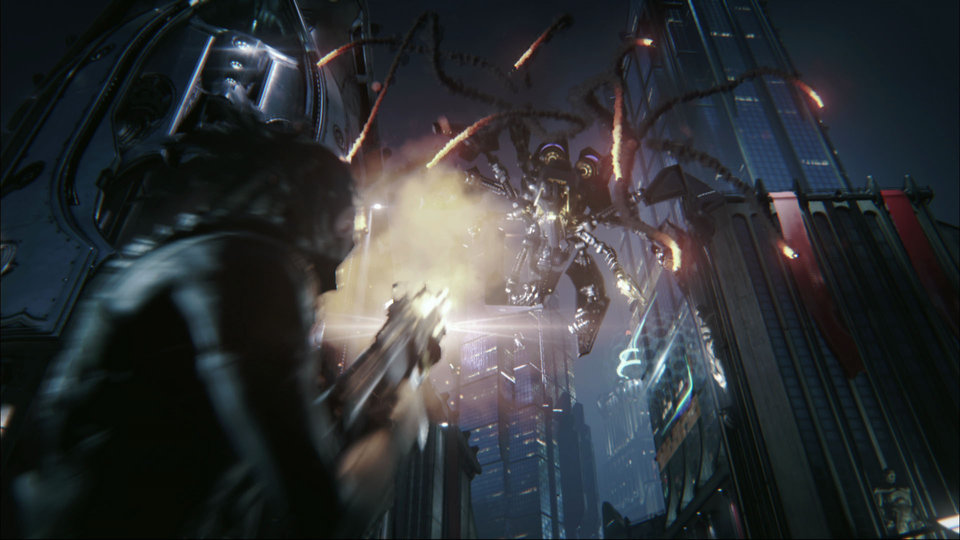 Unreal Engine 4 will carry a monthly subscription fee of $19