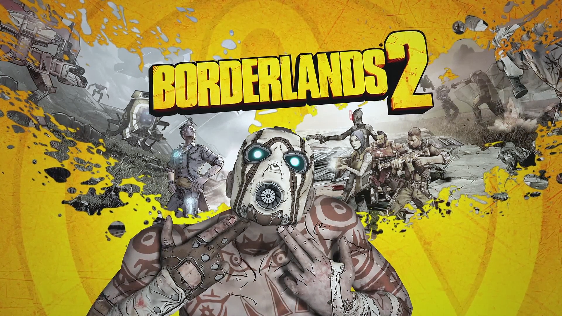 Borderlands 3 Officially Confirmed By Gearbox Borderlands 3