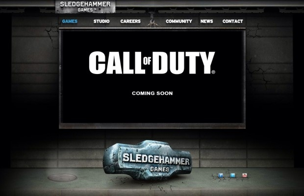Call of Duty coming soon