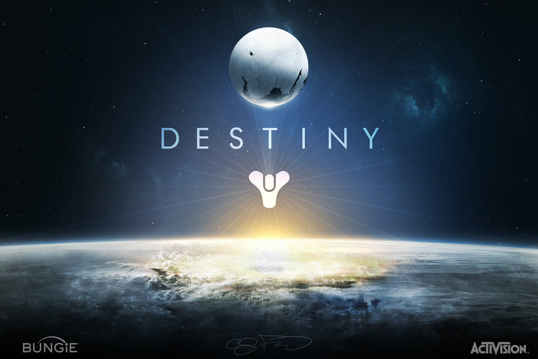 New destiny screenshots released by bungie