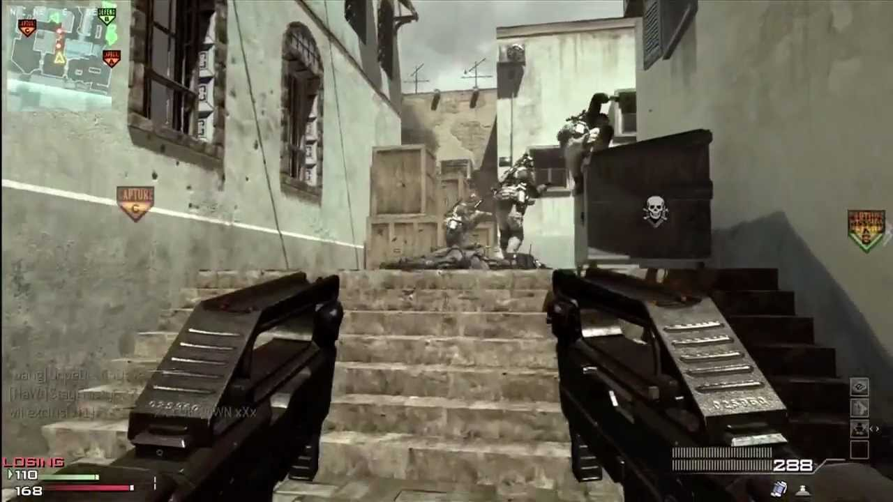 top 10 most over powered guns in call of duty history