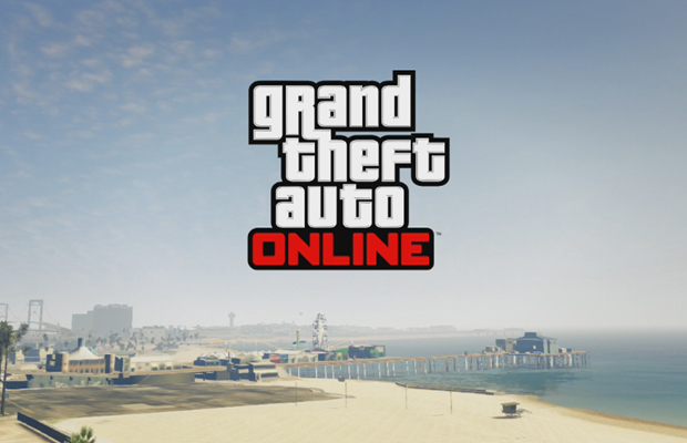 GTA V online featured