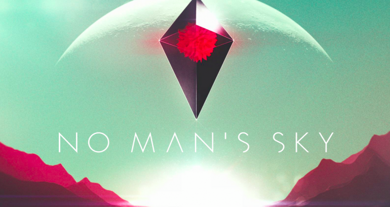 Off The Fence With No Man's Sky