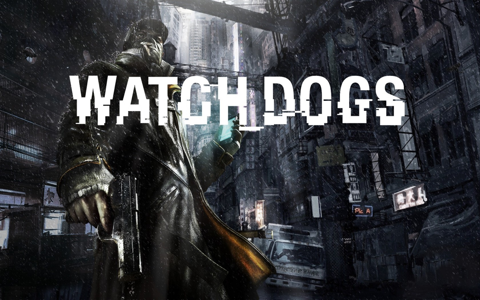 Watch Dogs Ps4 Will Run At 1080p And 60 Fps Listed In Sony S Database Says Sony Customer Service Update