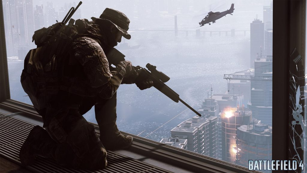 battlefield_4 gameplay