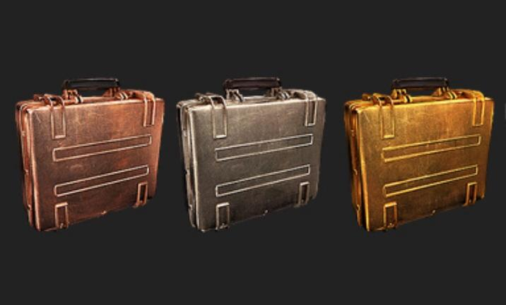 Battlepacks