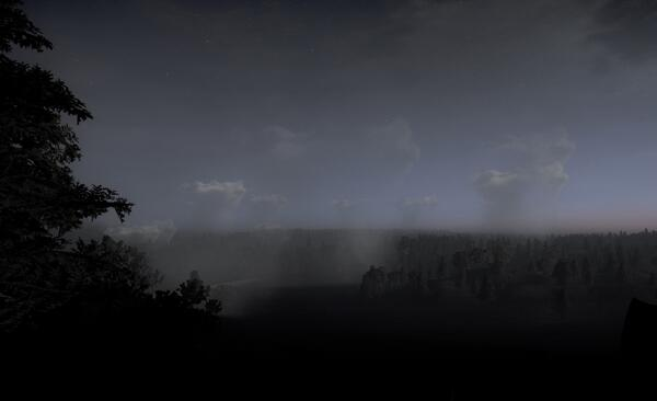 H1Z1 weather