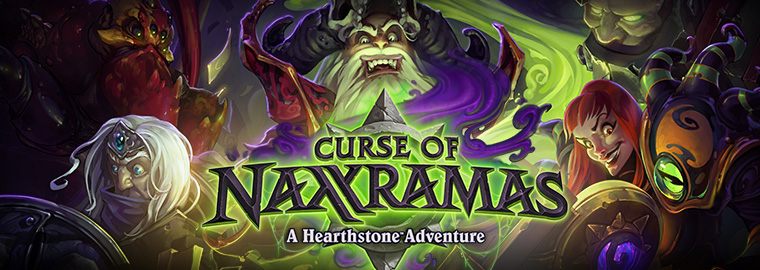 Hearthstone expansion feature