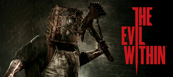 The Evil Within Feature