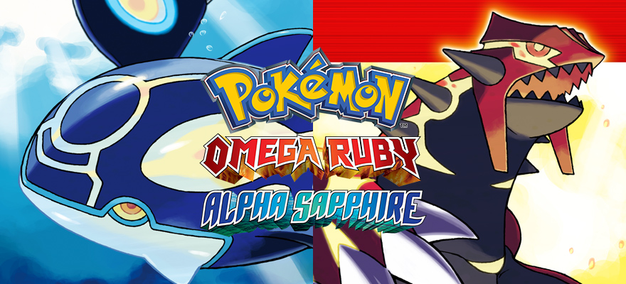pokemon Omega and alpha post