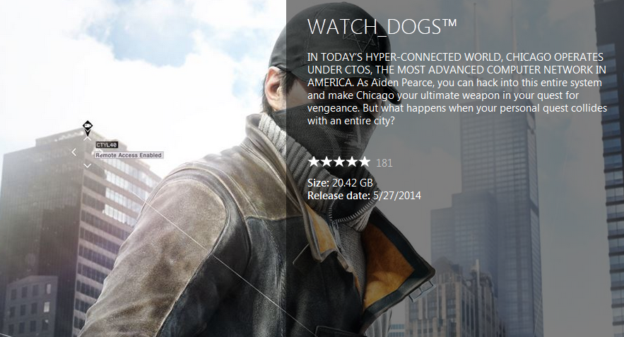 how to install watch dog cpy