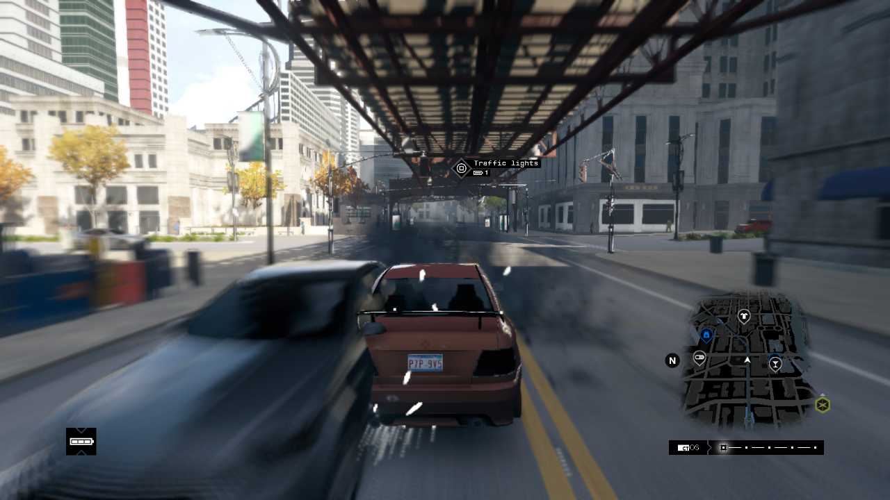 Watch Dogs PS3/X360 Version Lacks Cockpit View; Tons Of