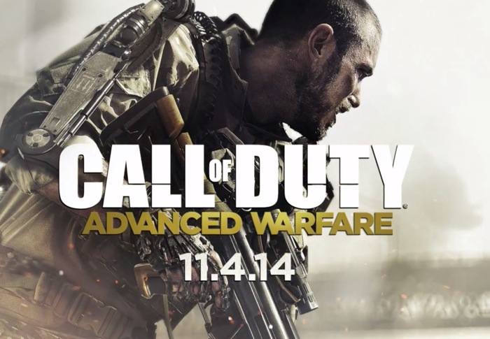 Call of Duty Advanced Warfare feature image