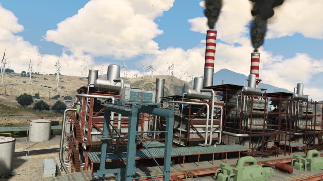 Factory-ps3