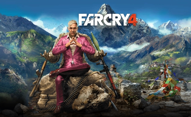 Farcry 4 feature