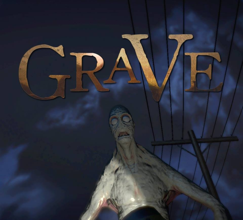 Grave featured