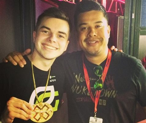 Nade and Hecz