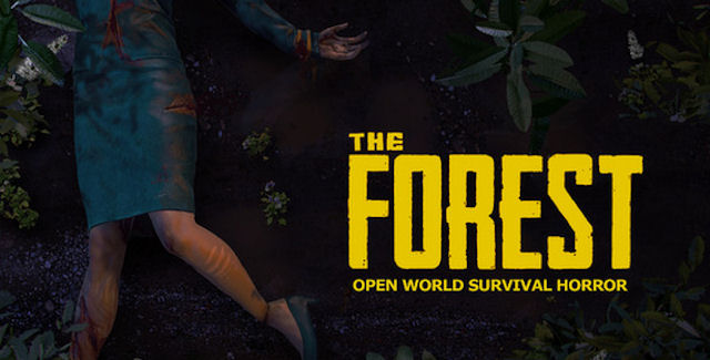The Forest Feature image